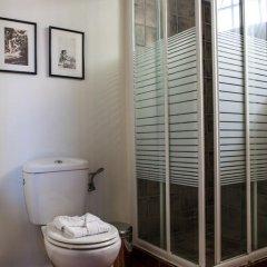 Отель La Asomada del Gato ванная