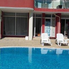 Отель Global Ville Apartcomplex Солнечный берег бассейн фото 2