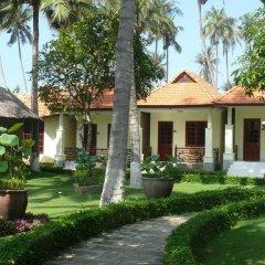 Отель Hai Au Mui Ne Beach Resort & Spa 4* Улучшенный номер фото 4