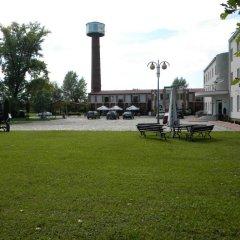 Отель KOSMONAUTY Вроцлав фото 4