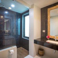 Отель Tup Kaek Sunset Beach Resort 3* Номер Делюкс с различными типами кроватей фото 8