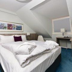 Frühlings-Hotel 3* Номер Делюкс с различными типами кроватей фото 5