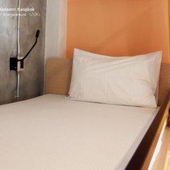 Bed@town Hostel Бангкок комната для гостей фото 4