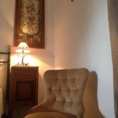 Отель Casa Rural El Olivar de las Pepinas Сакс интерьер отеля