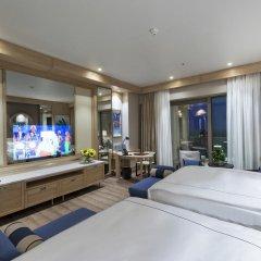 Regnum Carya Golf & Spa Resort 5* Стандартный номер с различными типами кроватей фото 3