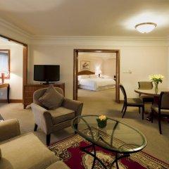Sheraton Xian Hotel 4* Люкс повышенной комфортности с различными типами кроватей фото 2