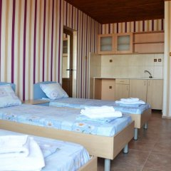 Отель Guest House Rubin 2 2* Стандартный номер фото 4