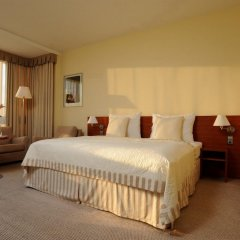 Art Hotel Prague 4* Стандартный номер с различными типами кроватей фото 2