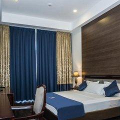 Отель Амбассадор 4* Президентский люкс с различными типами кроватей