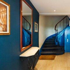 Отель Parisian Home Bourse 102140 спа