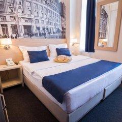 Отель Five Points Square - City Center 4* Полулюкс с различными типами кроватей фото 4