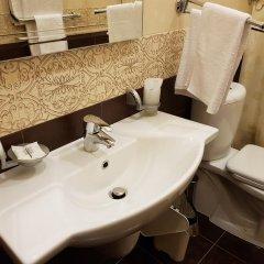 Гостиница Стригино Студия с двуспальной кроватью фото 4