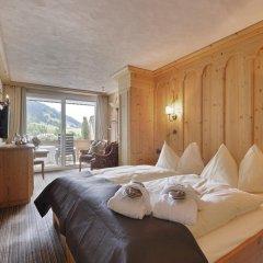 ERMITAGE Wellness- & Spa-Hotel 5* Стандартный номер с 2 отдельными кроватями