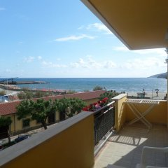Hotel Il Porto 3* Номер категории Эконом фото 6