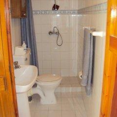 Отель La Gozitaine ванная