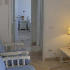 Отель Vacanze Toscane In The Seaside Кастаньето-Кардуччи удобства в номере фото 2