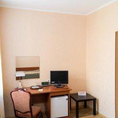 Гостиница Вояжъ 3* Стандартный номер с разными типами кроватей фото 8