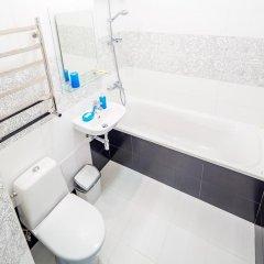 Апартаменты Do Lvova Central Apartments ванная