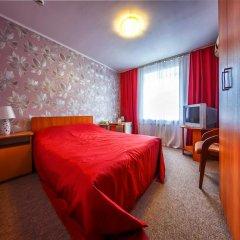 Гостиница Аврора 3* Стандартный номер с разными типами кроватей фото 37