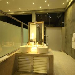 Отель VIlla Thawthisa 5* Стандартный номер с различными типами кроватей фото 2