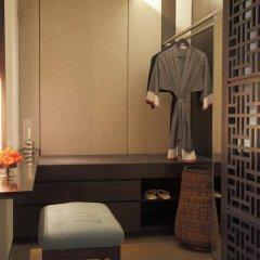 Отель The Lodhi 5* Стандартный номер с различными типами кроватей фото 2