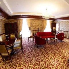 Отель Голден Пэлэс Резорт енд Спа 4* Апартаменты фото 2