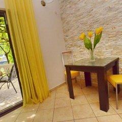 Отель Apartmani Ćetković Черногория, Доброта - отзывы, цены и фото номеров - забронировать отель Apartmani Ćetković онлайн комната для гостей фото 4