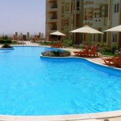 Апартаменты 310 El Andalous Apartment бассейн фото 3