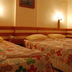 Rain Hotel 4* Стандартный семейный номер с двуспальной кроватью фото 5