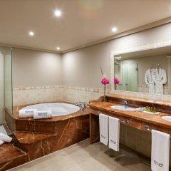 Отель Barceló Marbella 4* Номер Делюкс с различными типами кроватей фото 5