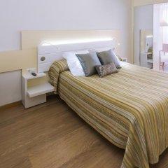 Monica Hotel 4* Номер категории Эконом с различными типами кроватей фото 8