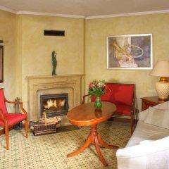 Hotel Opera 3* Люкс с различными типами кроватей фото 7