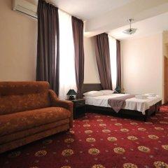 Гостиница Максимус Стандартный номер с разными типами кроватей фото 10