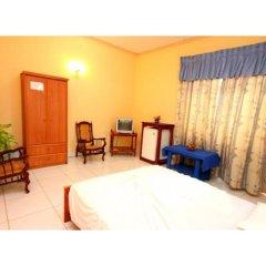 Отель Paradise Holiday Village комната для гостей фото 5