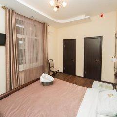 Гостиница Зенит Улучшенный номер разные типы кроватей фото 7