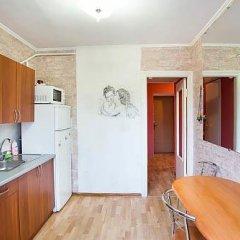 Гостиница Appartment On Chkalova Апартаменты с различными типами кроватей фото 24