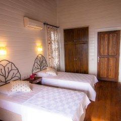 Отель Holiday home Sedir комната для гостей фото 5