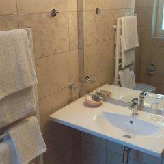Отель Akropolis Apart 4* Улучшенный номер с различными типами кроватей