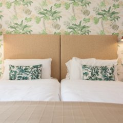 Отель Arenal Испания, Мадрид - 9 отзывов об отеле, цены и фото номеров - забронировать отель Arenal онлайн комната для гостей фото 3