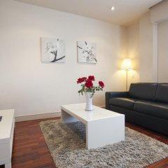 Отель Tendency Apartments 5 Испания, Барселона - отзывы, цены и фото номеров - забронировать отель Tendency Apartments 5 онлайн комната для гостей