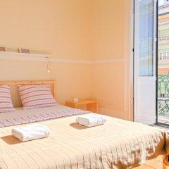 Ambiente Hostel & Rooms комната для гостей фото 2