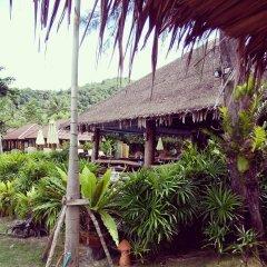 Отель Thiwson Beach Resort фото 11
