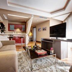 Gray Boutique Hotel and Spa 5* Представительский люкс с различными типами кроватей фото 3