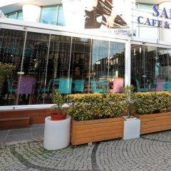 Eser Premium Hotel & SPA бассейн фото 3