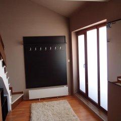 Апартаменты Gt Vihren Residence Apartments Банско комната для гостей