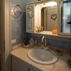 Отель B&B Al Castello Италия, Падуя - отзывы, цены и фото номеров - забронировать отель B&B Al Castello онлайн ванная фото 2