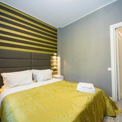 Гостиница Partner Guest House Shevchenko 3* Апартаменты с различными типами кроватей фото 14