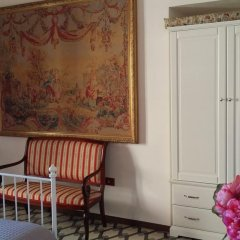 Отель Aretè B&B Стандартный номер фото 12