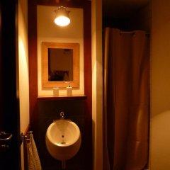 Отель Fabula ванная
