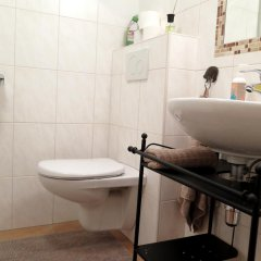 Отель Appartements Rettensteiner ванная фото 2